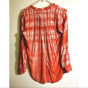 Anthropologie Tops - Maeve / Anthropologie Button Down blouse